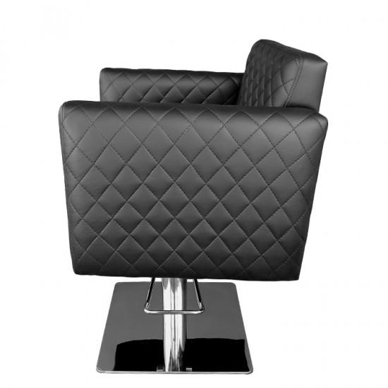Стилно фризьорско кресло за подстригване АА730