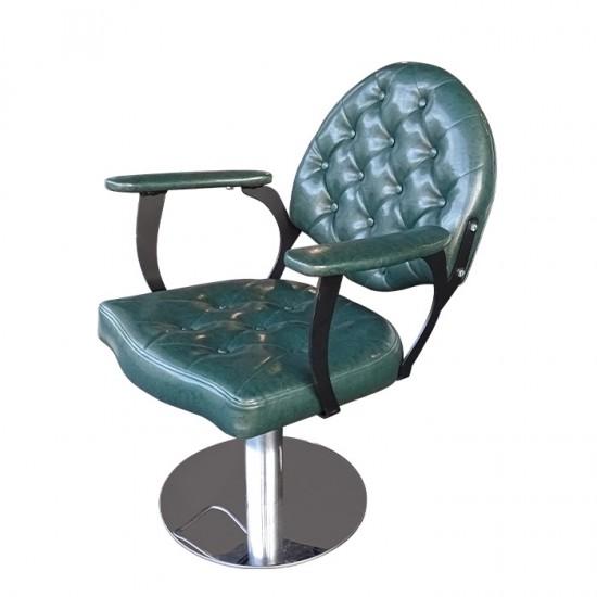 Професионален стол за фризьорски салон модел B057