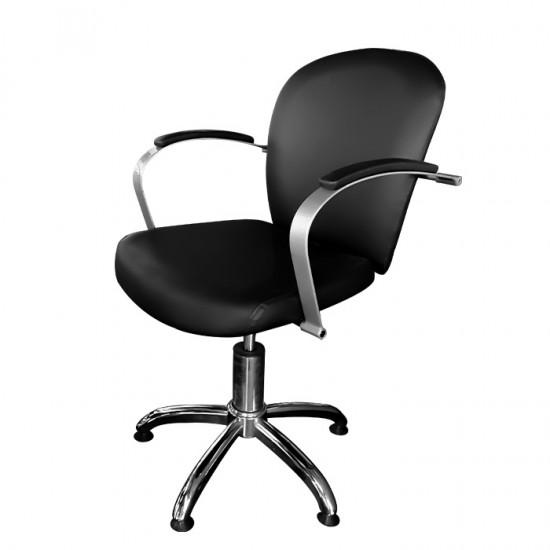 Професионален стол за фризьорски салон модел D366