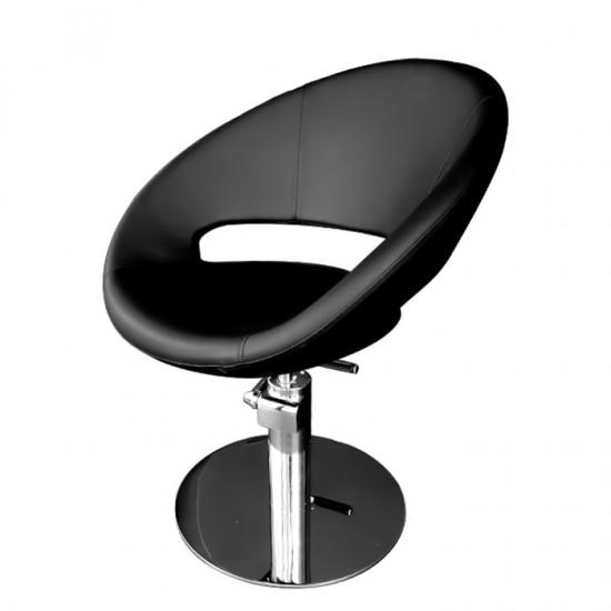 Фризьорски стол със стилна визия - модел 064