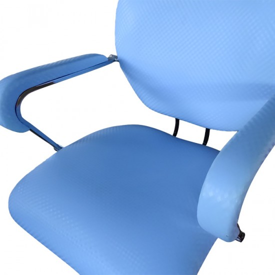 Елегантен комплект за фризьорски салон Blue Vision