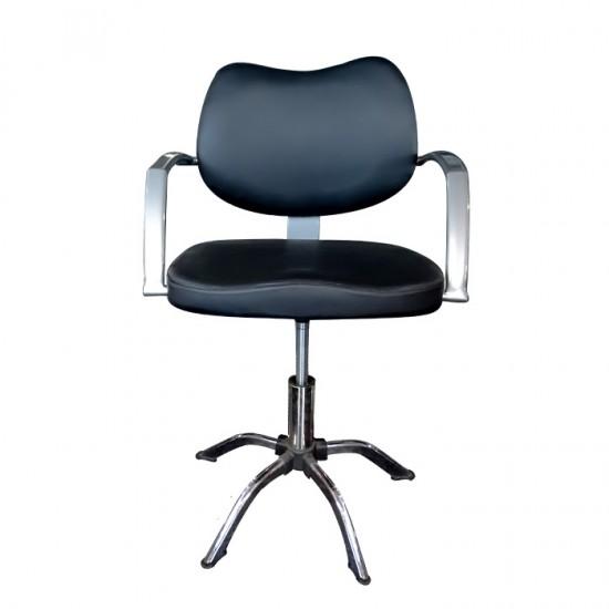 Модерен фризьорски стол модел D365