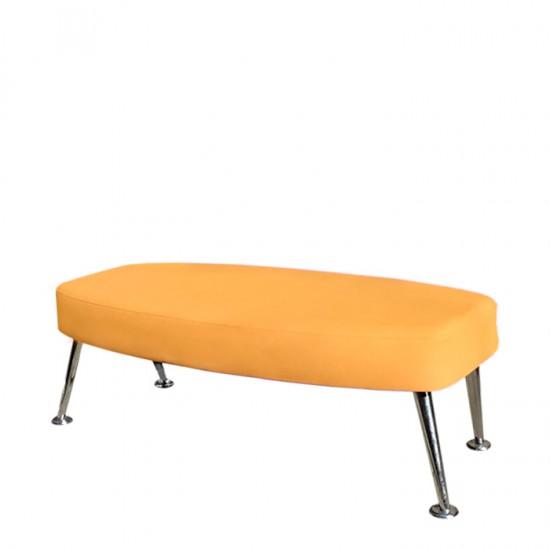 Прострорен стол-чакалня 387