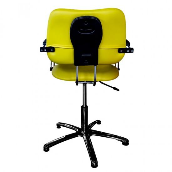 Модерен фризьорски стол модел 332