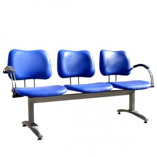 Професионална чакалня за фризьорски салон модел D430
