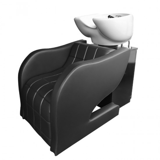 Професионална фризьорска измивна колона модел IZ299