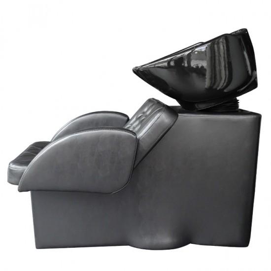 Измивна колона M24 - Черен цвят