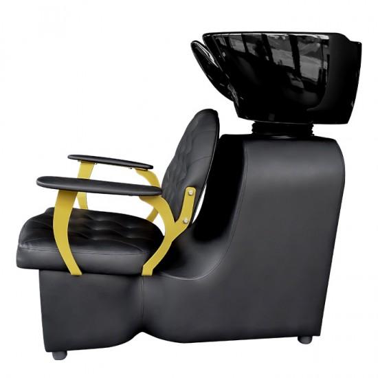 Професионална измивна колона за фризьорски салон модел В056