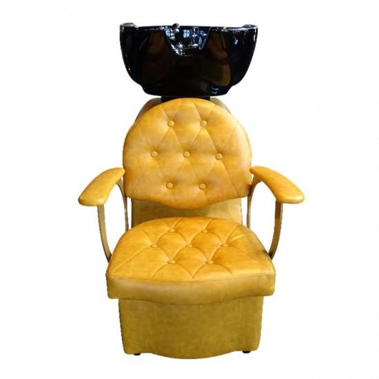 Пакетно предложение Yellow професионално оборудване за фризьорски салон