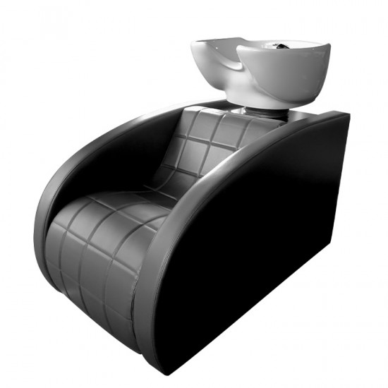 Класическа фризьорска Измивна колона IZ413