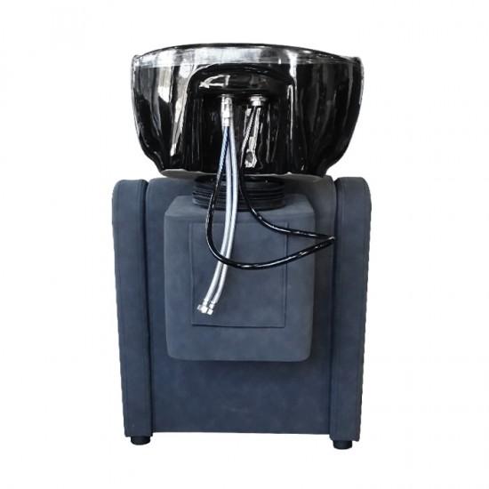 Професионална измивна колона в сив цвят модел А5000