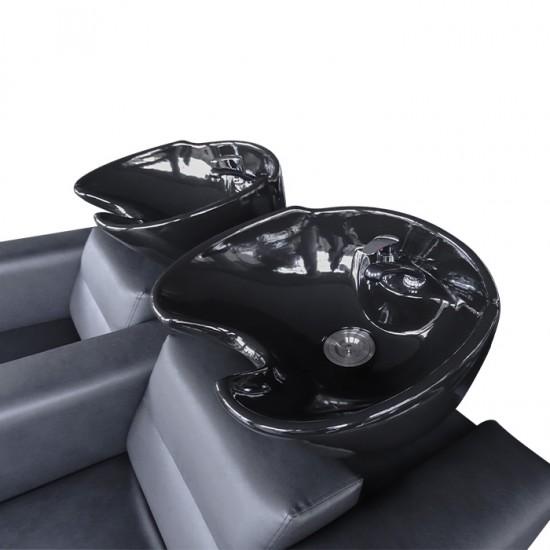 Професионална измивна колона модел WMM2500 двойна