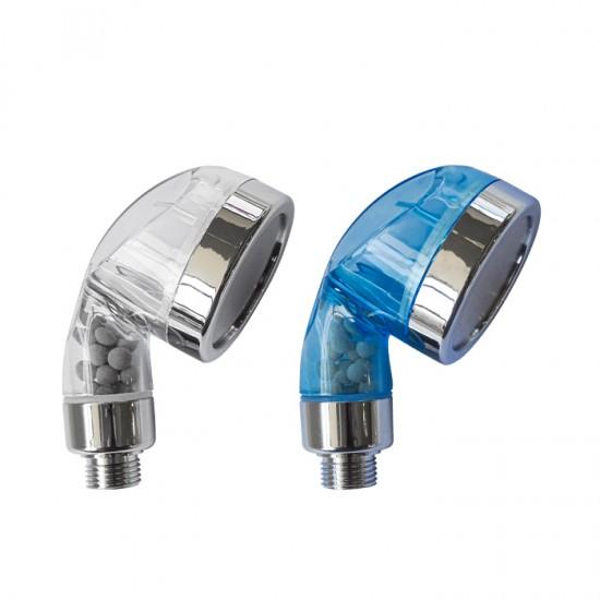 Душ слушалка с минерални топчета за измивна колона модел SO18A