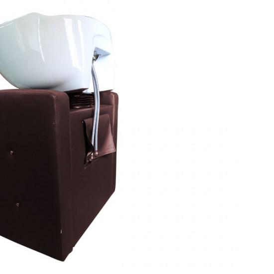 Измивна колона от еко кожа модел М400-d