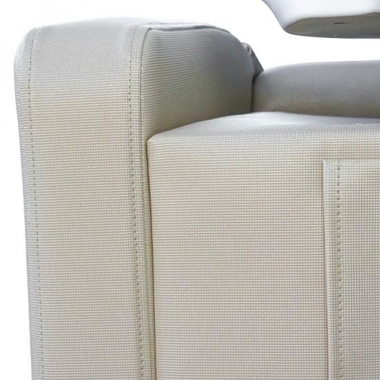 Измивна колона с елегантна визия в златисто М400-G