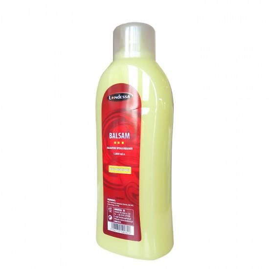 Балсам за коса Londessa с подхранващо действие в опаковка от 1 L