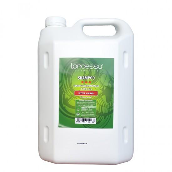Шампоан Londessa за професионална употреба в опаковка от 3500 ml