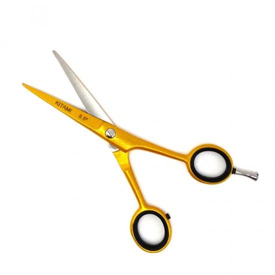 Класическа фризьорска ножица Kitami K500