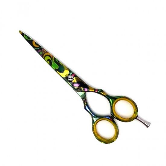 Класическа ножица за подстригване, модел K600