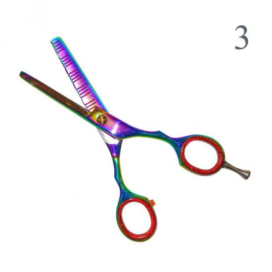 Филажни ножици Chameleon - 3 модела