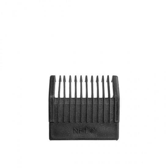 Универсален гребен за машинки за подстригване Moser - 4 размера