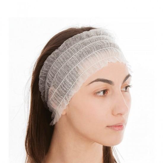 Ленти за коса от ТНТ за еднократна употреба Xanitalia Premium