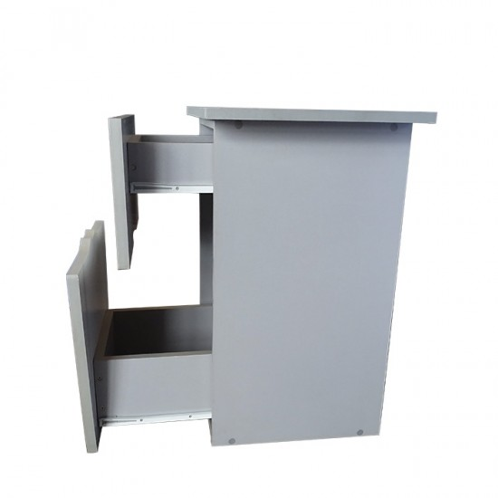 Модерен фризьорски шкаф модел 405
