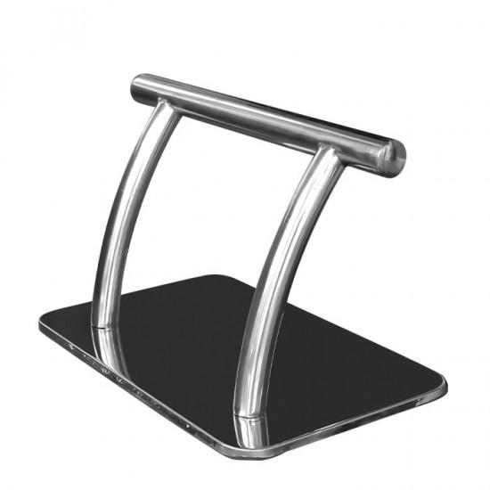 Поставка за крака - метална